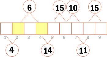 линейная судоку